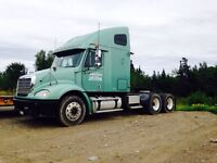 2004 freight liner