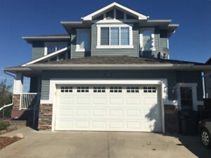 Six Bedroom Sherwood Park Two Storey Perfect For A Large Family