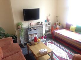 2 bedroom furnish house