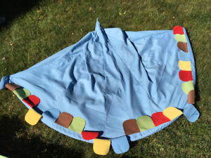 Canopy Tent for Kids
