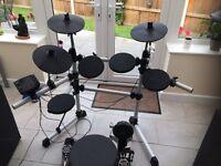 AXUS Digital Drum