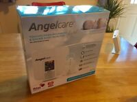 Angelcare AC 701 brand new and unused touchscreen movement & sound baby monitor