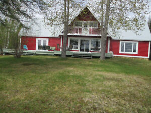 Cabin/Cottage for sale on Maccles Lake-Price Reduced
