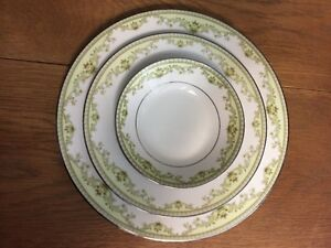 Noritake Raleigh Dishes For Sale