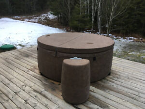 Soft Tub Hot Tub 300