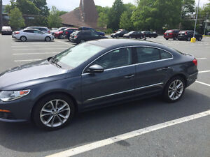 2012 Volkswagen CC low kilometers only 14999 also discussion