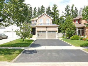 **ATTN Buyers – MOST BEAUTIFUL HOUSE FOR SALE IN Richmond Hill-