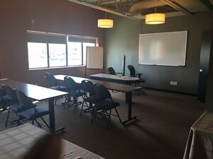 Professional Commercial Office space Zone C4 McGill Business Pk.