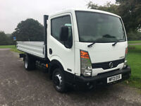 Nissan Cabstar 2.5dCi ( 140 ) MWB 35.14 Pro DROPSIDE 12 FT