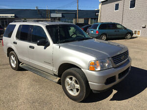 Ford Explorer Xlt SUV,  ^^^^SUNROOF//4x4//PRICED RIGHT^^^^