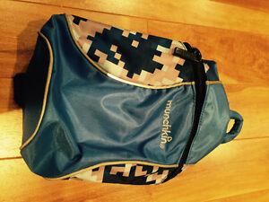Toddler leash backpack