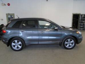 2008 ACURA RDX LUXURY SUV! AWD! NAVI! SPECIAL ONLY $11,900!!!!