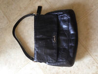 Brand new coach leather bag