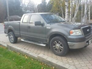 2006 ford f150 4×4 FOR SALE