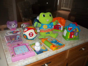 jouets a 5$ chaque