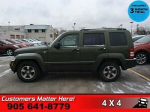 2008 Jeep Liberty Sport  4WD ALLOYS POWER GROUP