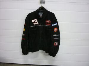 Dale Earnhardt #3  Leather Jacket for sale