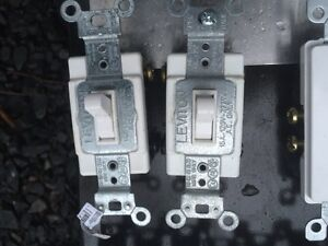 Switches 4 Way