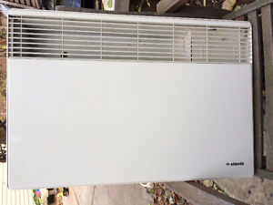 1750W radiant heater, must be wired 240V