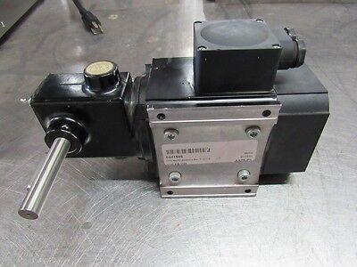 Groschopp 11042373 Right Angle Gear Motor
