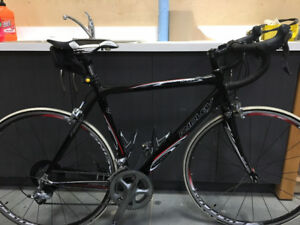 2010 Ridley Orion 56cm (medium) road bike - $1000