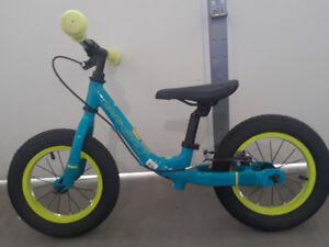 Vélo LOUIS  GARNEAU sans pédale
