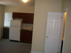 1 BDRM+LVNG RM+FREE PARKING, NEWLY RENOVATED BRIGHT,BEAUTIFUL