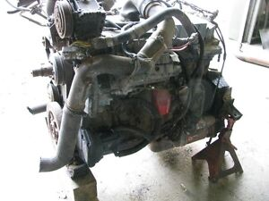 2000 DT466E ENGINE EXCELLENT CONDITION COMPLETE AS SHOWN