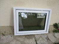 new window , triple pain , low e argon filled 1008mmX727mm