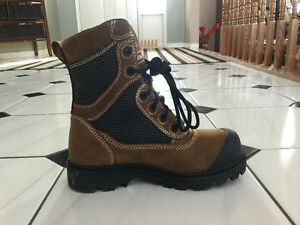 "Royer 8"" Work Boots 10-8620"