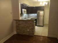 Furnished renovated 4 bedroom - McGill Students