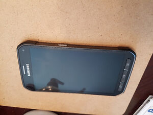 Samsung galaxy s5 active for sale