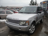 ☆ 2003 LAND ROVER RANGE ROVER HSE SUV ☆ *DRIVES GREAT*