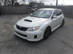 2012 SUBARU  WRX HATCHBACK  MINT CONDITION ,JUST 18999+TAX