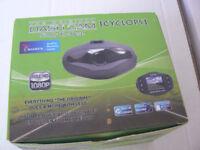 Original Dash Cam Full HD cyclops 1080p with 8gb SD card