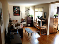 Apartment for Rent - Pointe-Claire -pool- close to bus- clean