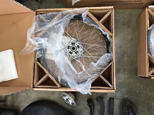 Harley Rims - New
