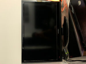 """Dynex 37"""" inch 720p hd tv. Perfect condition."""