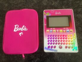 Barbie Tablet