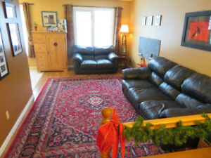 Summer Rental-furnished family home