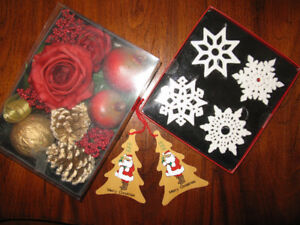Beautiful Christmas Decorations - Good Quality