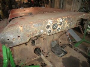 1942 willys jeep project Kitchener / Waterloo Kitchener Area image 4