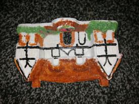 Cottage Decoration Ornament