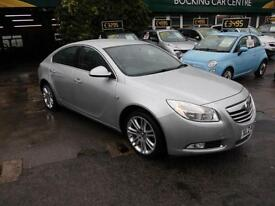 Vauxhall/Opel Insignia 2.0CDTi 16v ( 160ps ) 2009Exclusive DIESEL 59000MLS