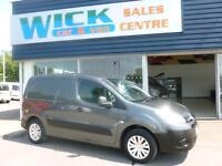 2013 Citroen BERLINGO 625 ENTERPRISE L1 HDI Van *NO VAT* Manual Small Van
