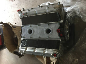 New GM 6.0L engine in crate
