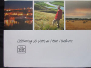 At Home Across the Country Celebrating 50 years at Home Hardware