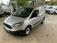 2016 Ford Transit Courier 1.5 BASE TDCI 74 BHP PANEL VAN Diesel Manual