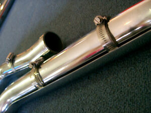Vance & Hines Softail pipes NEW  recycledgear.ca Kawartha Lakes Peterborough Area image 7