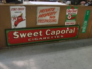 Get Your Christmas  MAN CAVE items @ Rocky Mountain Antique Mall